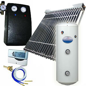 Solar Thermal Home Kit